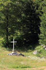 Croce fra le Alpi