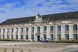 Ateliers et chantiers de Nantes poster