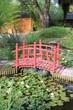 Petit pont rouge - 24961144
