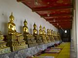 Bangkok  Wat Pho temple