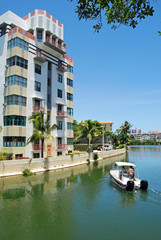 Miami Beach Condo on Indian Creek