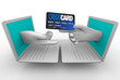 Online Buying - Credit Card and Laptops