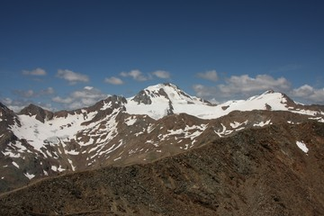 Grawand Bergwelt Südtirol