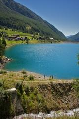 See Berge Urlaub Südtirol