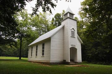 Smoky Mountains Palmer Chapel