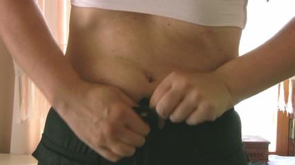 Belly Problem