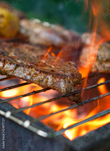 Grillen - barbecue