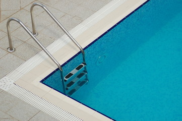 Zaproszenie na basen