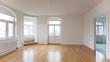 leerer Wohnraum in einer Loft - 24981779