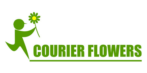 fcourier flowers