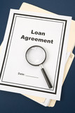 Loan Agreement poster