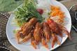 Flusskrebse, Gourmet, feine Küche
