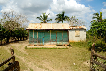 House from Dominican Republic.