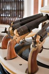 Handfeuerwaffe