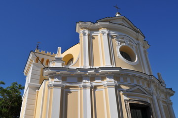 Chiesa San Pietro a Ischia