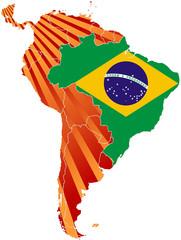 Fokus Brasilien