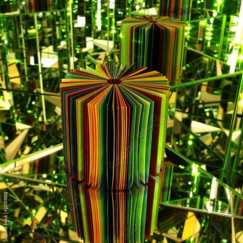 abstrakes Zahnrad