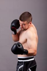 kick-boxer