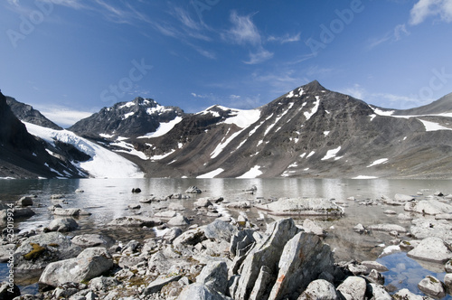 Kebnekaise National Park