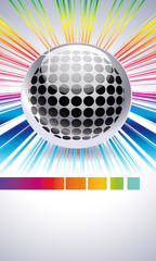 Disco Party Sunshine Live