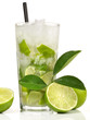Caipirinha mit Limonen