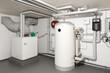 Luft-Wasser-Wärmepumpe - 25032155