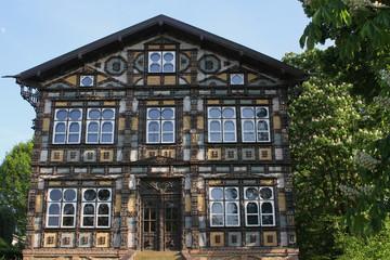 Junkerhaus, Lemgo