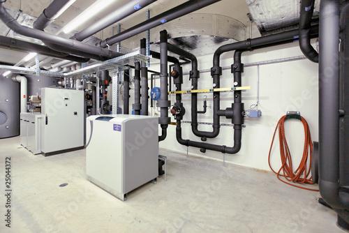 heizung-klimaanlage - 25044372