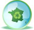 bouton écologie france