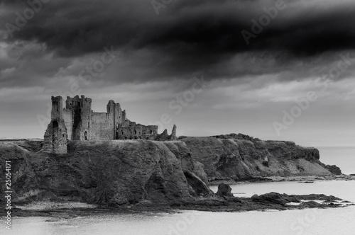Tantallon Castle en écosse - 25054171