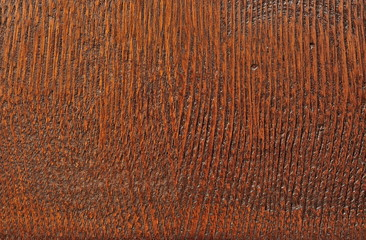 Tavola di legno di castagno