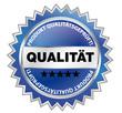 Produkt Qualität Aufkleber Exklusiv