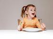 Ich hab Hunger :-)