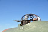 Avro Lancaster gun turrets poster