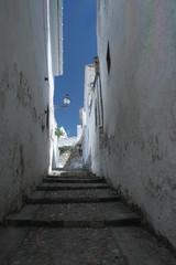 Callejuela de Alhama