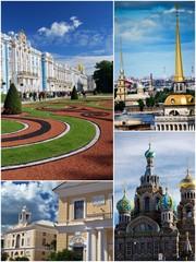 Tourisme à Saint Petersbourg