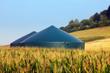 Leinwanddruck Bild - biogas plant 05