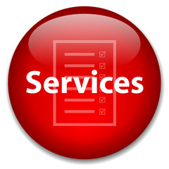 SERVICES Web Button (products search find business information)