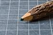 crayon de couleur et ardoise