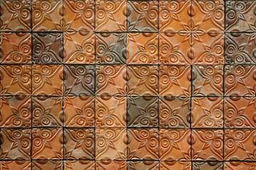 Tiles of art