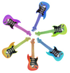Miniature Guitars
