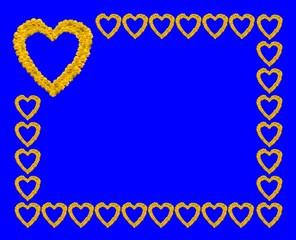Herzrahmen