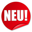 Neu! Button