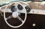 Porsche 356 volant