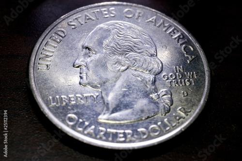 USA Quarter Extreme Macro