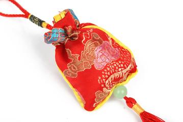 chinese sachet