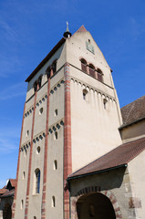 Minster of St.Mary and St.Mark's - Reichenau, Germany