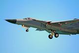 Mirage F 111 Strategic Bomber poster
