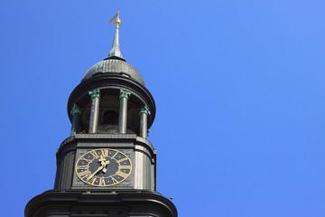 St. Michaelis zu Hamburg