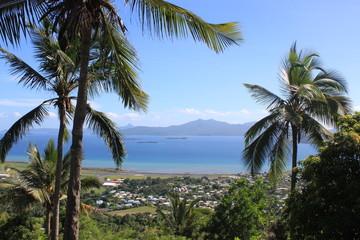 Lagon Mayotte